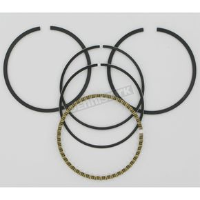 Wiseco Piston Rings - 3.518 in. Bore - 3517X