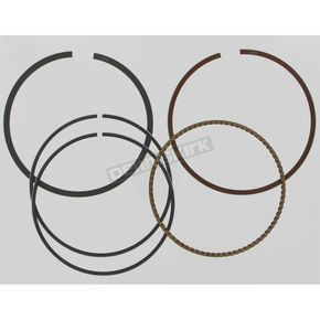 Wiseco Piston Rings - 90mm Bore - 3544XC