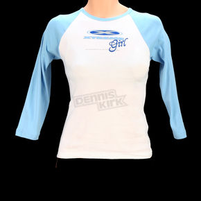 Xtreme X-Girl Long Sleeve T-Shirt - 09343