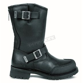Milwaukee Motorcycle Clothing Co. Drag Engineer Boots - MB422