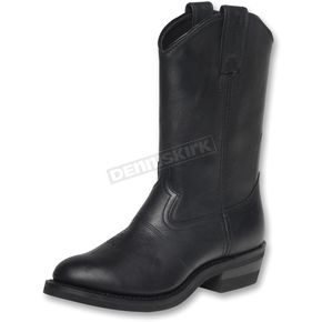 Carroll Leather Steelhorse Boots - COW41720