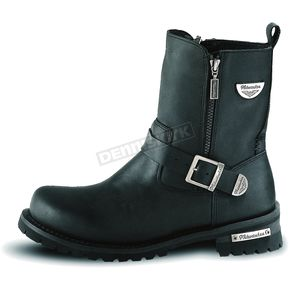 Womens Afterburner Boots - MB207