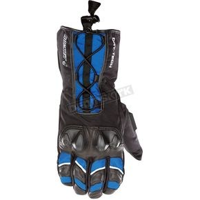 Joe Rocket Ballistic 6.0 Textile Gloves - 9056-2204