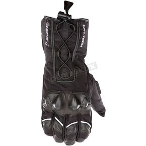 Joe Rocket Womens Ballistic 6.0 Textile Gloves - 9066-000D