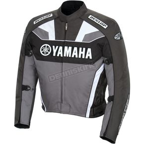 Joe Rocket Yamaha Delta R Textile Jacket - 0901-0607
