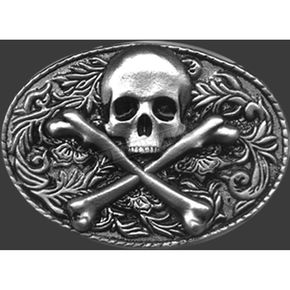 Hot Leathers Before Dishonor Belt Buckle - BBA1033