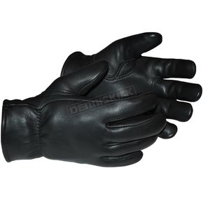Churchill Maverick Classic Waterproof Gloves - CTW-BLK-M