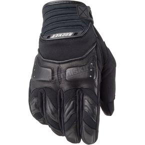 Joe Rocket Atomic 3.0 Black Gloves - 1056-2006