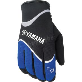 Joe Rocket Yamaha Crew Gloves - 1006-0202