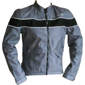 Corazzo Womens Mesh Speedway Scooter Jacket - 16177168