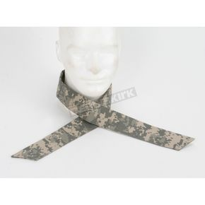 TechNiche Army ACU Green Hyperkewl Evaporative Cooling Neckband - 6519ACU