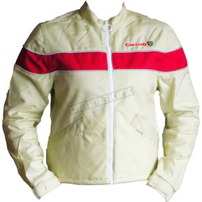 Corazzo Womens Speedway Scooter Jacket - 16177115