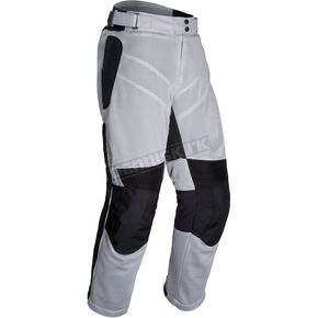 Tour Master Womens Venture Air Silver Pants - 86-969