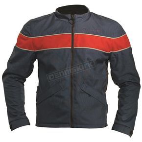 Corazzo Speedway Scooter Jacket - 161763