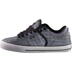 Fox Gray Ambush Shoes - 65074-035