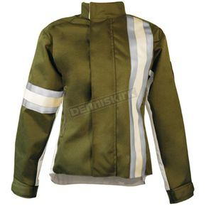 Corazzo Womens 5.0 Scooter Jacket - 161661514
