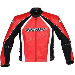 Joe Rocket Blaster 4.0 Leather Jacket - 851-0154