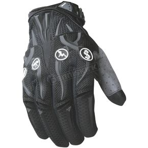 Joe Rocket Rocket Nation Gloves - 756-2002