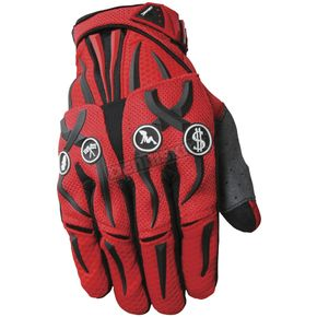 Joe Rocket Rocket Nation Gloves - 756-2102