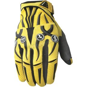 Joe Rocket Rocket Nation Gloves - 756-2406