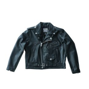 Highway One Hollister CHP Leather Jacket - 671693
