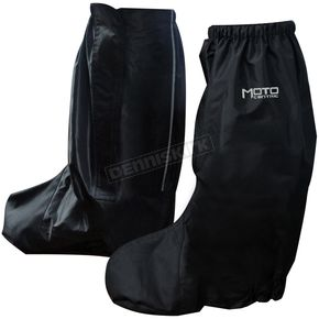 MotoCentric MotoTrek Boot Covers - 8603