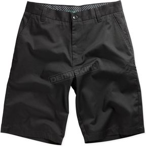 Fox Essex Black Shorts - 42301-001-28