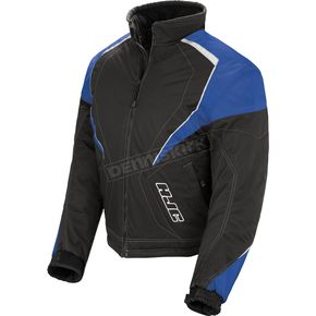 HJC Youth Black/Blue Storm Jacket - STORM