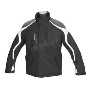 Mossi Black SX-4 Jacket - MOS-113-L