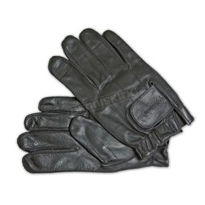Leather Gloves - M7055L