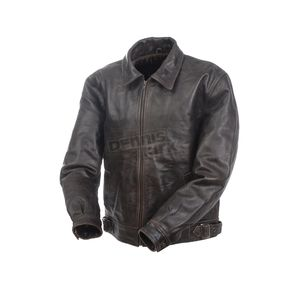 Mossi B3 Leather Jacket - BCS-642RT-50