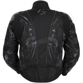 Fieldsheer Skull Jacket - 6011-2205-04