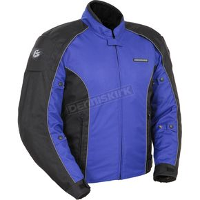Fieldsheer Blue/Black Aqua Sport 2.0 Jacket - 6001-0402-05