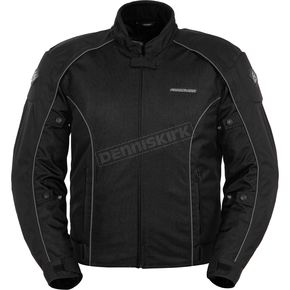 Fieldsheer Black Aqua Sport 2.0 Jacket - 6001-0405-06