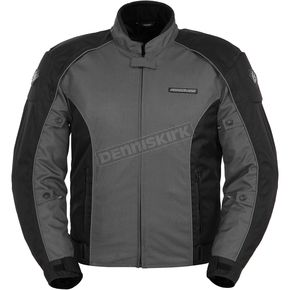 Fieldsheer Gray/Black Aqua Sport 2.0 Jacket - 6001-0407-06
