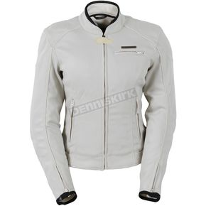 Fieldsheer Womens Cream Corsair 2.0 Jacket - 6011-3319-77