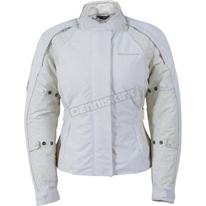 Fieldsheer Womens White Lena 2.0 Jacket - 6011-0109-76