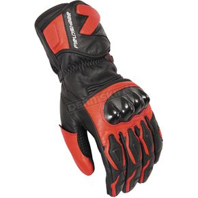 Fieldsheer Red/Black Apex 2.0 Gloves - 6299-2501-05