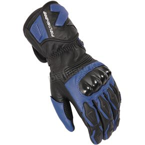 Fieldsheer Blue/Black Apex 2.0 Gloves - 6299-2502-06