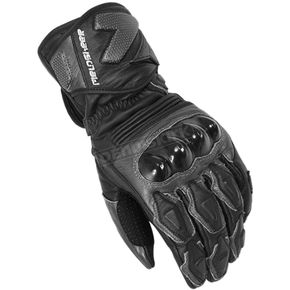 Fieldsheer Gray/Black Apex 2.0 Gloves - 6299-2507-06