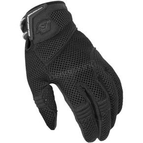 Fieldsheer Black TI Air Mesh 2.0 Gloves - 6294-1205-06