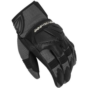 Fieldsheer Gray/Black Sonic Air 2.0 Gloves - 6299-7907-04