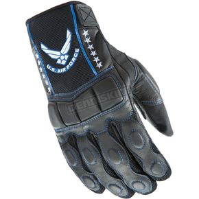 Power-Trip Air Force Tactical Gloves - 0716-2004