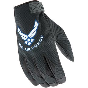 Power-Trip Air Force Halo Gloves - 0716-3004