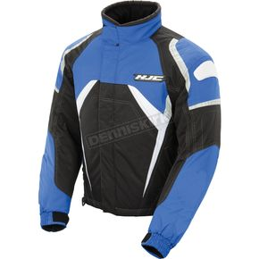 HJC Youth Black/Blue Storm Jacket - 1208-023