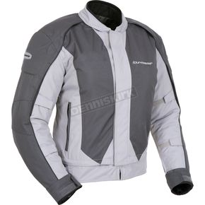 Tour Master Silver/Gunmetal Flex Series 3 Jacket - 8758-0327-06
