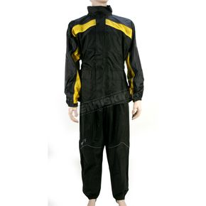 Joe Rocket RS-2 Rainsuit - 10101406XXL