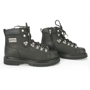 Bates Womens Black Canyon Boots - E47102-M10