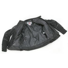 Joe Rocket Black/Red Reactor 3.0 Jacket - 1322-3105