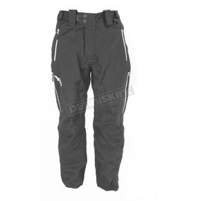 HMK Black Peak 2 Pants - HM7PPEA2BM